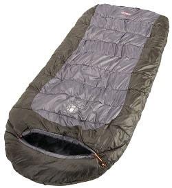 Coleman Basin Extreme 0 Degree Sleeping Bag