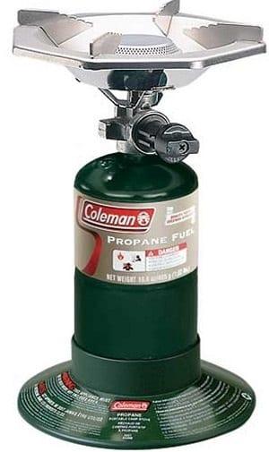 Coleman Single Burner Stove