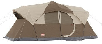 Coleman Weathermaster 10 Person Tent