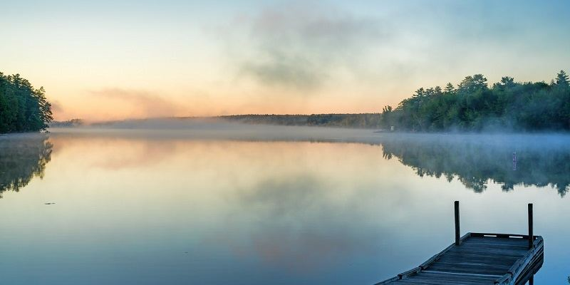 Fishing in maine thirteen of the best lakes rivers for Fishing near me lake