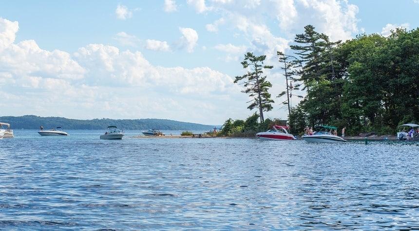Baseline Lake