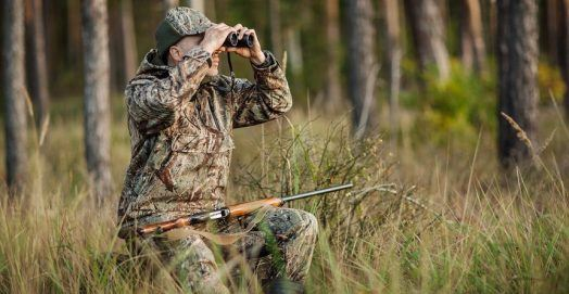 Best Binoculars for Hunting Out in Field