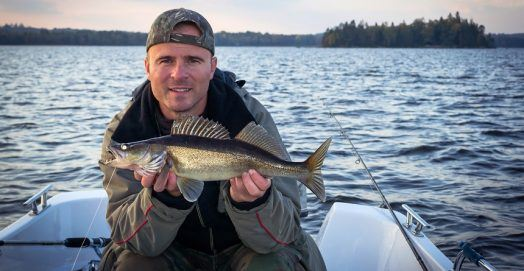 How to Fish For Walleye and Catch Them