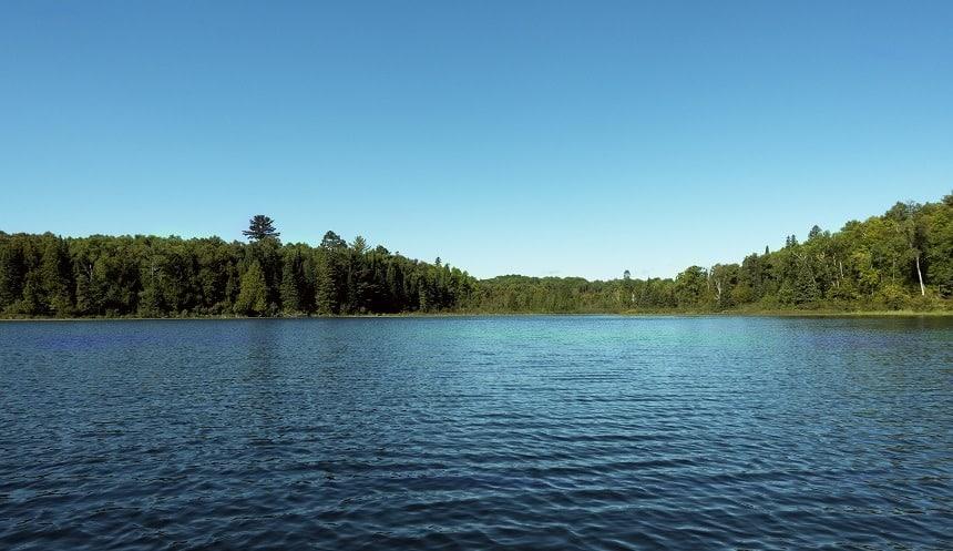 Lake Winnibigoshish