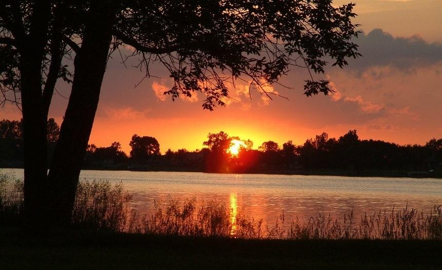 Red Lake Minnesota