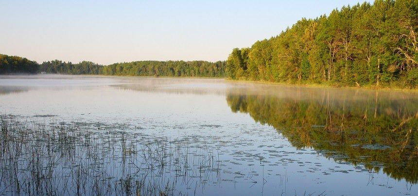 Sand Lake Minnesota
