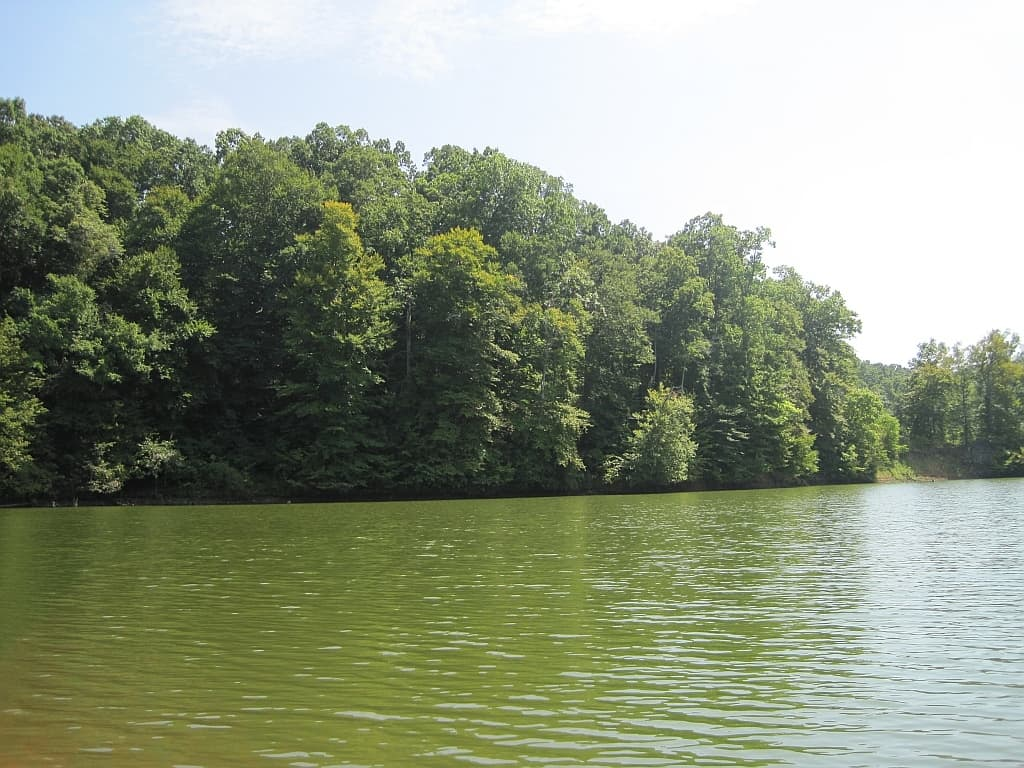 Lake Dunn Arksansas