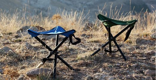 Best Camping Chairs - Folding Chair Reviews
