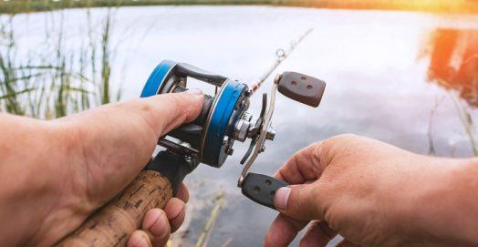 Best Baitcasting Reels for Fresh and Saltwater Fishing