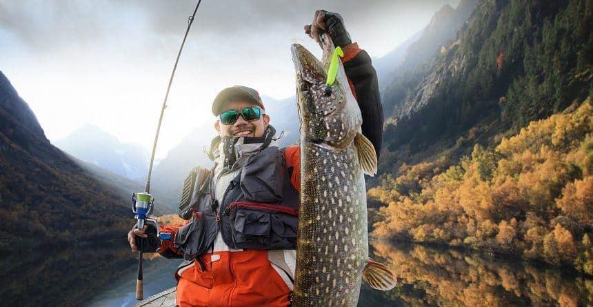 Best Fishing Sunglasses Reviews