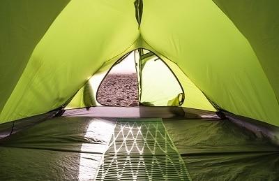 Self Inflating Camping Mat; best camping mattress