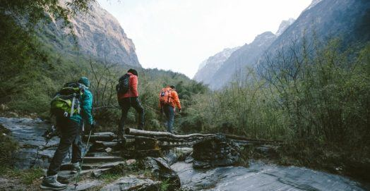 Backpacking Gear Checklist