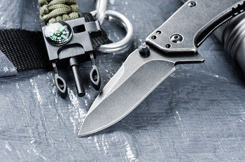Survival Tools For Backpacking