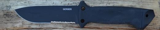 Gerber LMF 2 Infantry Knife