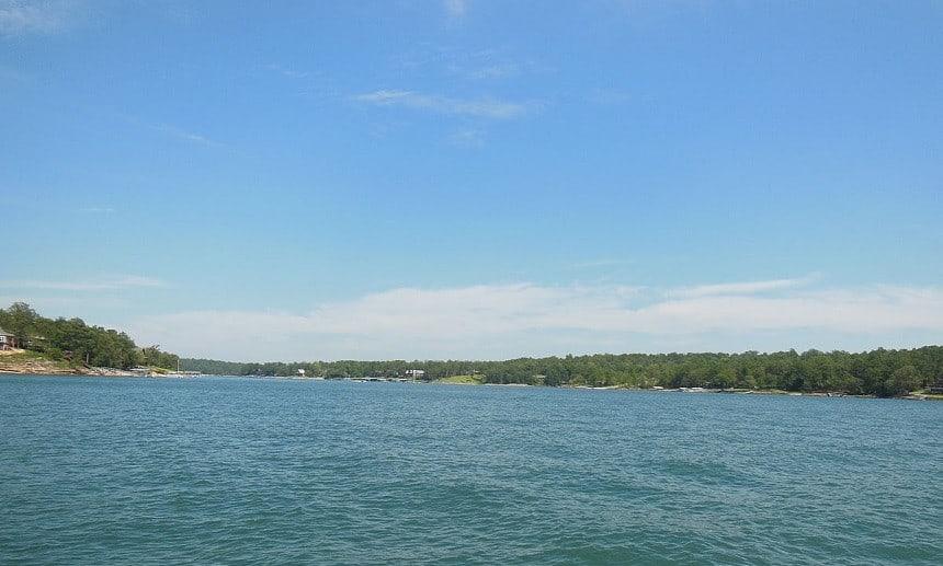 Lewis Smith Lake