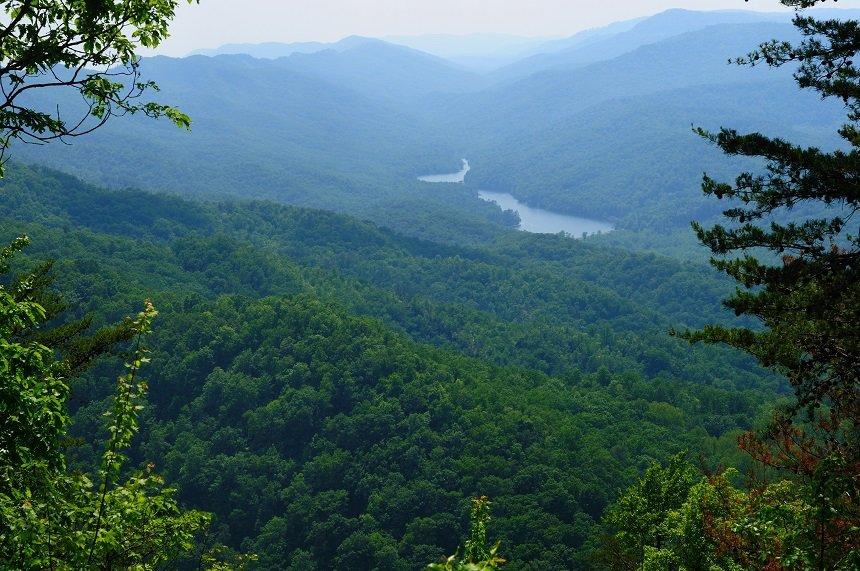 Kentucky Lake Tennessee
