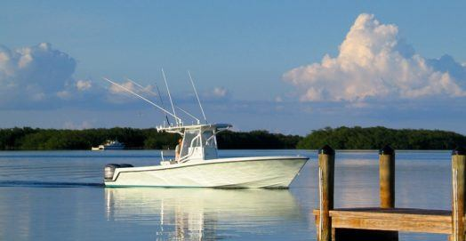 Fishing Locations in Florida