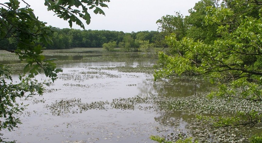 Lake George Indiana