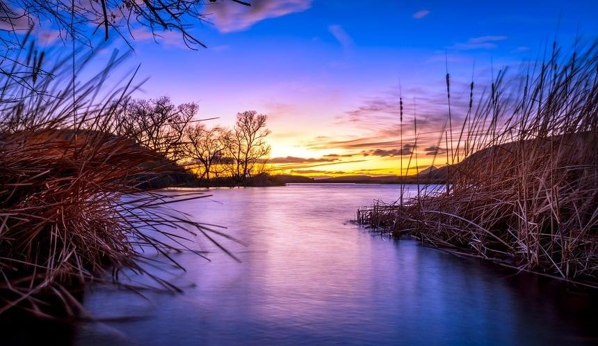 Lake Patagonia Tucson