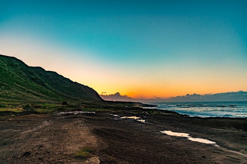 Waialua Bay
