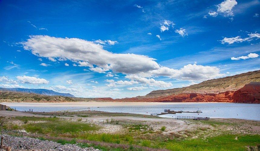 Bighorn Lake