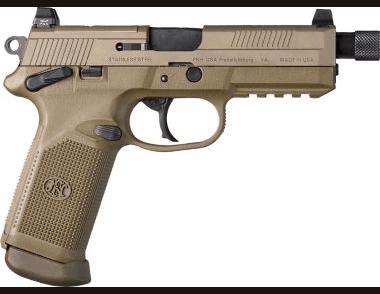 fnx 45 handgun