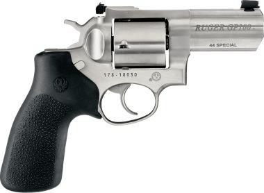 gp100 pistol