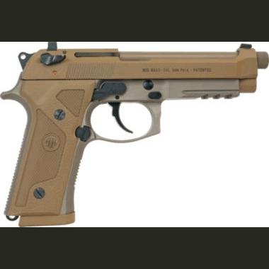 m9 handgun