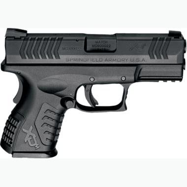 xd m handgun