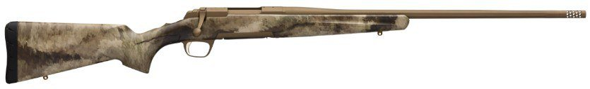Browning X-Bolt Hells Canyon SPEED