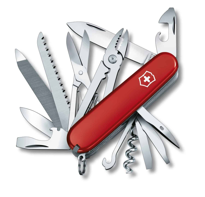 victorinox handyman multi tools
