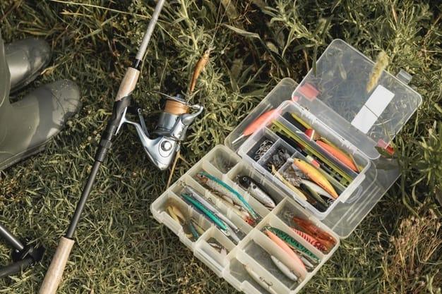 fishing tool box