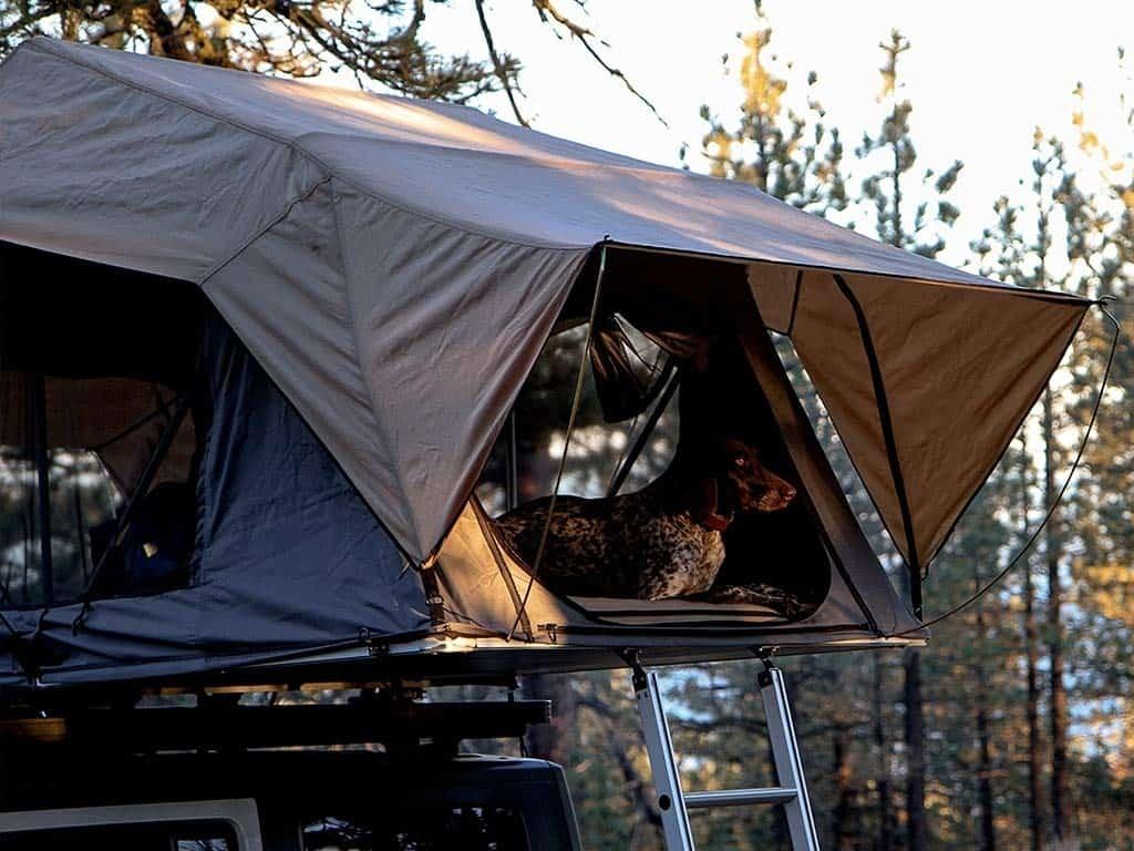 Front Runner Roof Top Tent