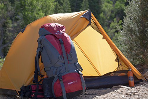 Tenton Sports Mountain Ultra Tent
