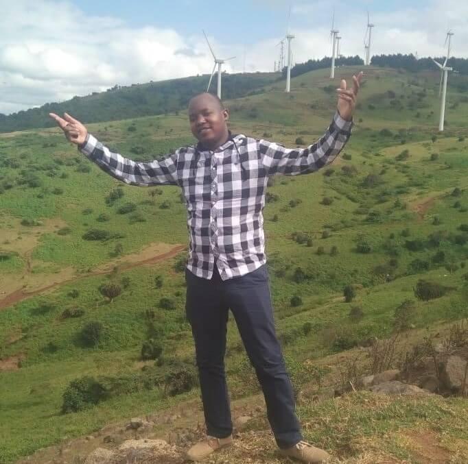 Daniel Msanii bio picture